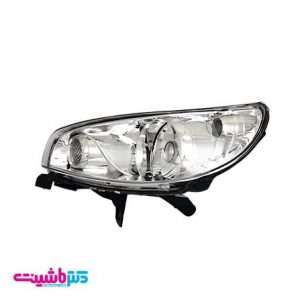 HEAD LAMP JAC J3