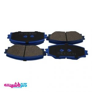 Front Brake Pad Lifan X50 Crossover