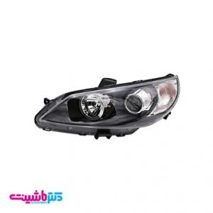 Head Lamp Jac J5 Sedan