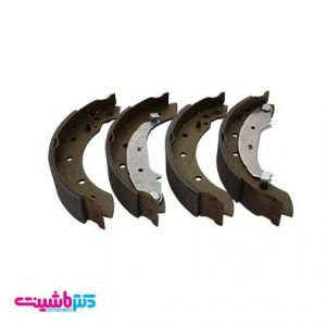 Rear Brake Shoes Lifan 520 Sedan