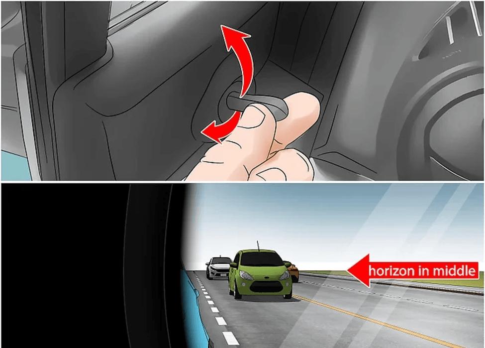آینه خودرو