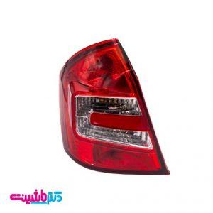 چراغ خطر عقب چپ لیفان Lifan 520 New