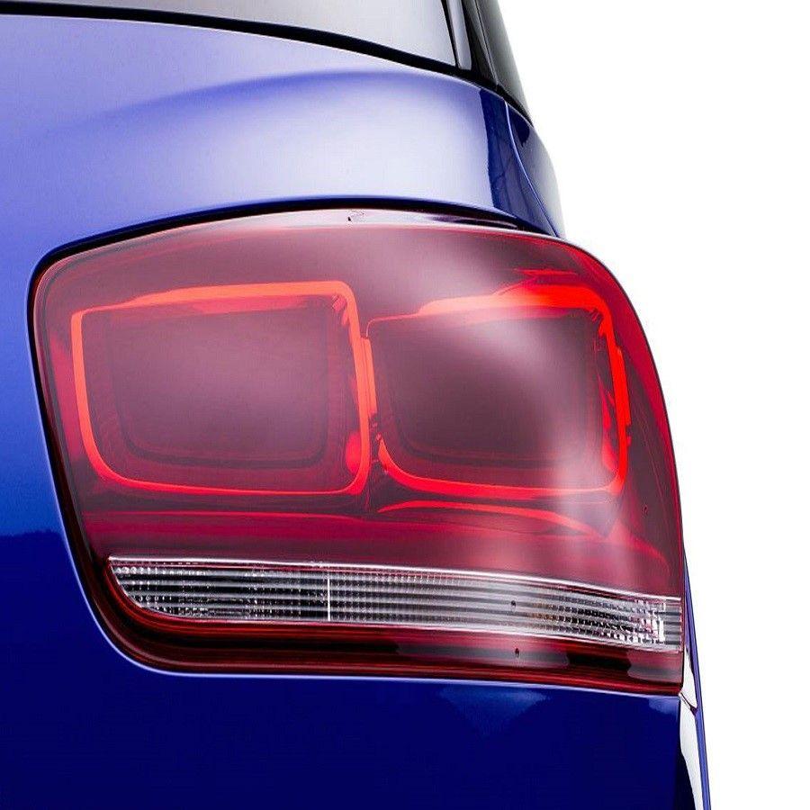 چراخ خطر خودرو