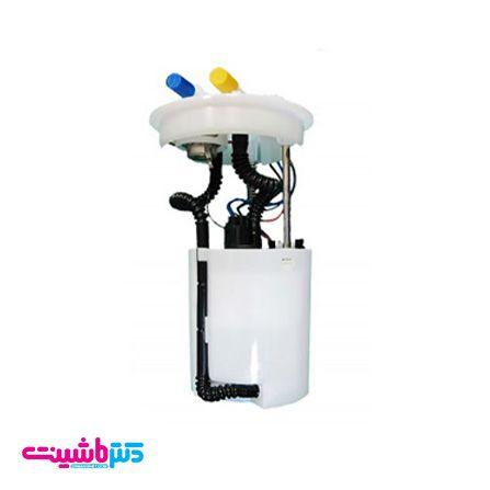 پمپ بنزین ام وی ام ایکس 33