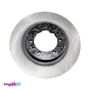 دیسک چرخ جلو کاپرا Capra