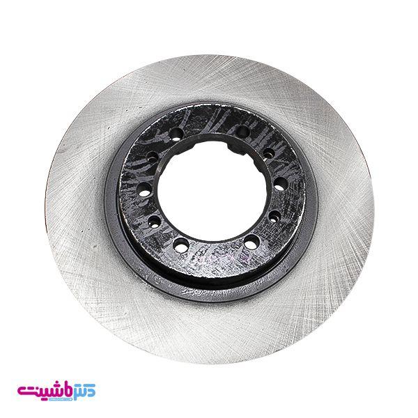 دیسک چرخ جلو کاپرا