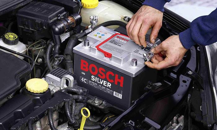 نگهداری از باتری ماشین