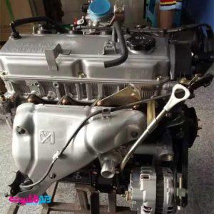 موتور کامل کاپرا