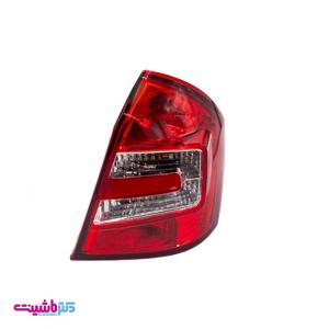 چراغ خطر عقب راست لیفان Lifan 520 New