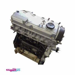 موتور کامل کاپرا Capra