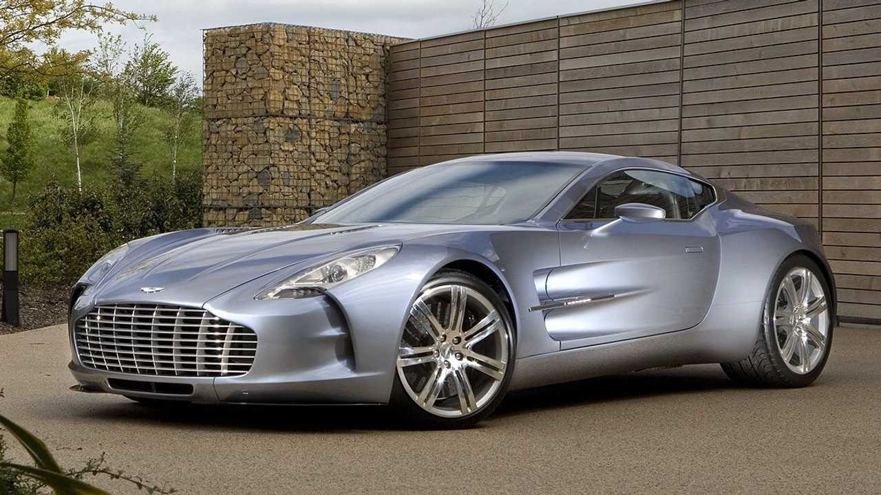 گران ترین خودروهای جهان