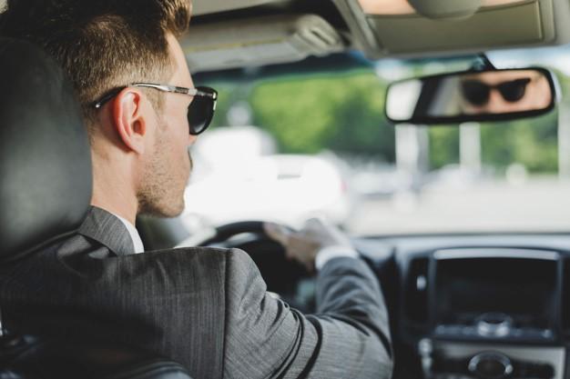 نکات مهم رانندگی
