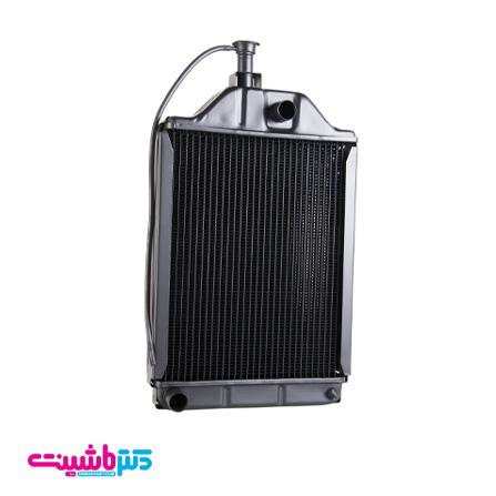 رادیاتور آب مسی 4 لول تراکتور فرگوسن 285