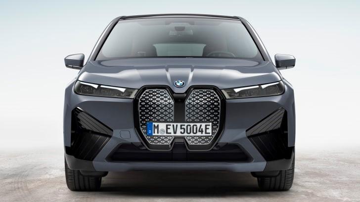 مدل خودرو BMW