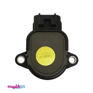 سنسور دریچه گاز مزدا Mazda 323