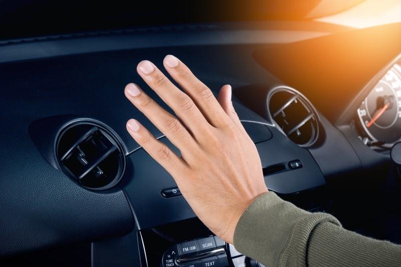 اطلاعات عمومی خودرو